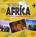 10 Days In Africa