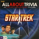 AllAboutTrivia - Star Trek: The Original Series Trivia Game