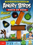 Angry Birds: Knock On Wood