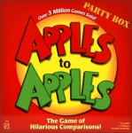 Apples To Apples - Party Box Edition