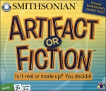 Artifact Or Fiction