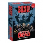 Bang! - The Walking Dead Survivor Showdown