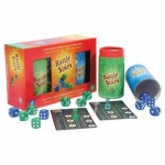Battle Of The Sixes Dice Game