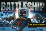 Battleship Deluxe Movie Edition