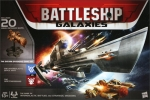 Battleship Galaxies: The Saturn Offensive