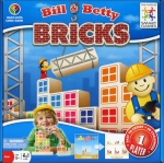Bill and Betty Bricks