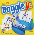 Boggle Junior