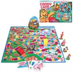 Candy Land Deluxe Edition