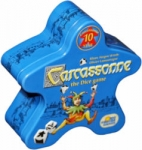 Carcassonne: Dice