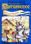 Carcassonne: Inns and Cathedrals