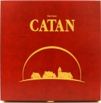 Catan: Settlers Of Catan 15th Anniversary Wood Edition