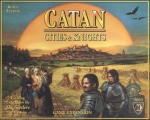 Catan: Cities &amp; Knights