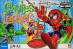 Chutes and Ladders - Marvel Super Hero Squad Edition