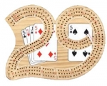 Cribbage 29 Deluxe