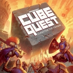 Cube Quest: Clash for The Crown