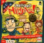 Dicecapades Number Ninjas