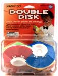 Double Disk Brainteaser