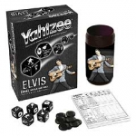 Yahtzee Elvis 'Shake, Rattle & Roll' Edition