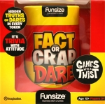 Fact Or Crap - Funsize Dare Edition