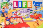 The Game Of Life: Family Guy Edition
