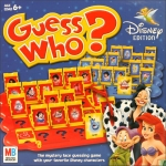 Guess Who? - Disney Edition