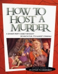 How To Host A Murder - An Affair To Dismember (Episode #16)