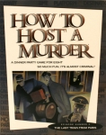 How To Host A Murder - The Last Train From Paris (Episode #3)