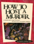How To Host A Murder - The Tragical Mystery Tour (Episode #13)