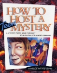 How To Host A Teen Mystery - Barbecue With The Vampire