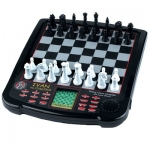 Ivan II - The Conqueror Electronic Chess
