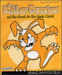 Killer Bunnies and the Quest for the Magic Carrot: Orange Booster Deck