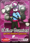 Killer Bunnies and The Ultimate Odyssey: Elementals Starter Deck