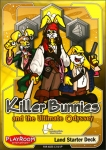 Killer Bunnies and The Ultimate Odyssey: Land Starter Deck