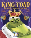 King Toad Card Game