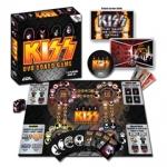 Kiss DVD Game