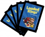 Loaded Kings - The Drinking Card Game