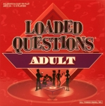 Loaded Questions - Adult Edition