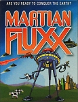 Martian Fluxx