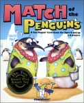 Match Of The Penguins