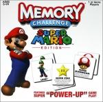 Memory Challenge Super Mario
