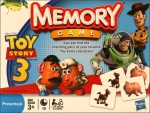 Memory Game - Toy Story 3 Edition