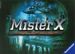 Mister X
