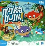 Monkey Dunk!