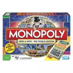 Monopoly: Here and Now World Edition