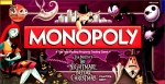 Monopoly: The Nightmare Before Christmas