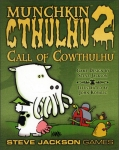 Munchkin Cthulhu 2 - Call Of Cowthulhu