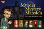 Murder Mystery Mansion