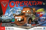 Operation - Disney Cars 2 Edition