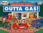 Outta Gas! Brainteaser Puzzle