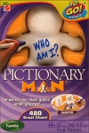 Pictionary Man To Go!